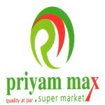 Priyam Max